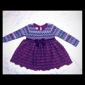Bonnie Baby Dress 24 mo